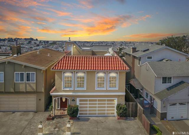 1775 14th Avenue, San Francisco, CA 94122 (MLS #504463) :: Keller Williams San Francisco