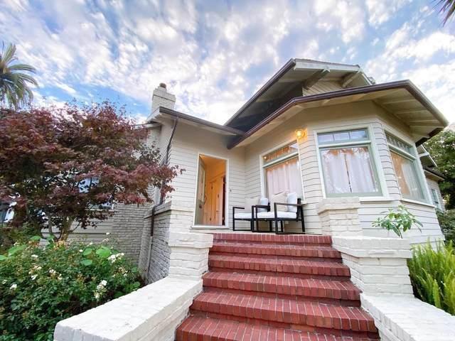 27 Urbano Drive, San Francisco, CA 94127 (#509215) :: Corcoran Global Living