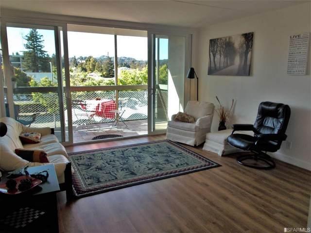 180 Dakota Avenue #33, Santa Cruz, CA 95060 (MLS #421554000) :: Keller Williams San Francisco