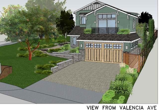 538 Valencia Avenue, El Granada, CA 94018 (MLS #421555086) :: Keller Williams San Francisco
