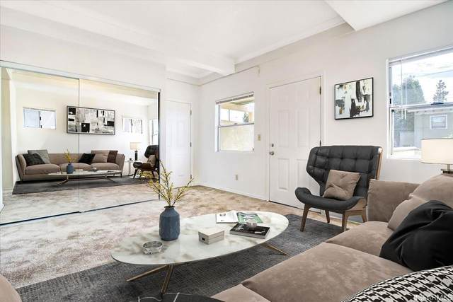 3927 West Street, Oakland, CA 94608 (#421544985) :: The Kulda Real Estate Group