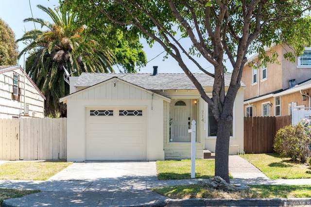 714 3rd Avenue, San Bruno, CA 94066 (#421573691) :: The Kulda Real Estate Group