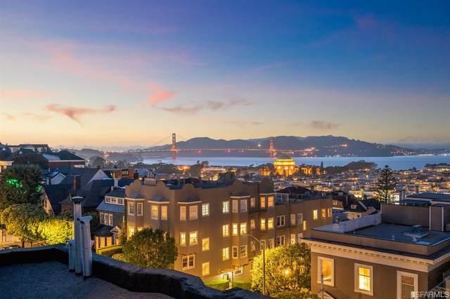 2856 Scott Street #1, San Francisco, CA 94123 (#421599371) :: RE/MAX Accord (DRE# 01491373)