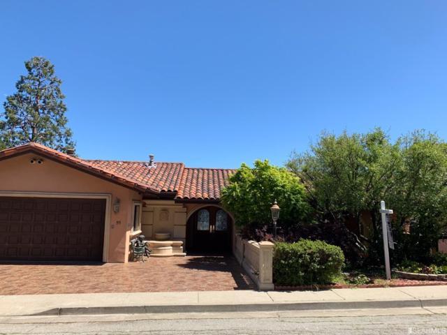 55 La Solano, Millbrae, CA 94030 (#483499) :: Perisson Real Estate, Inc.