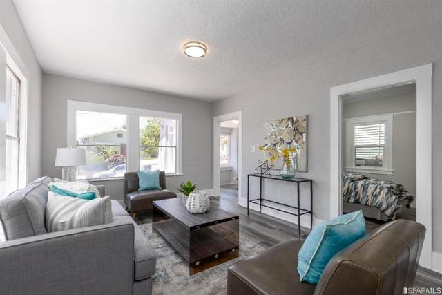3212 Nicol Avenue, Oakland, CA 94602 (#421560891) :: Corcoran Global Living