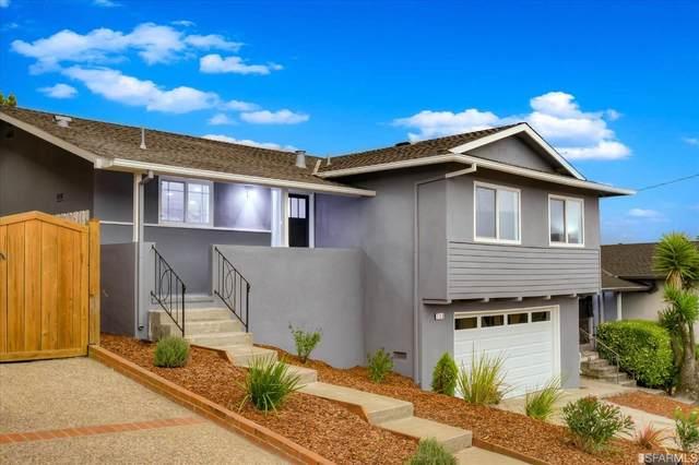 160 Castleton Way, San Bruno, CA 94066 (#505741) :: Corcoran Global Living