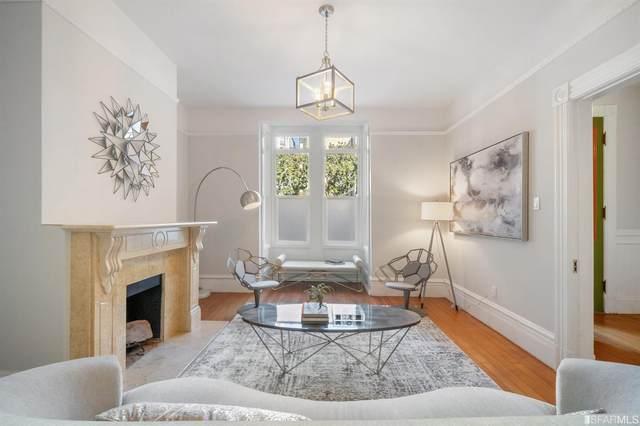 178 Noe Street, San Francisco, CA 94114 (#506241) :: Corcoran Global Living