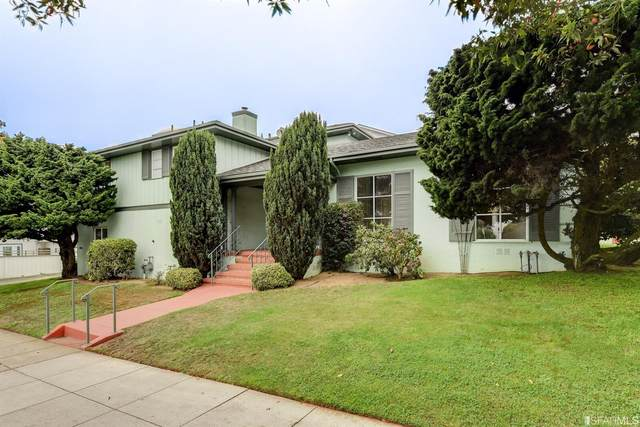 100 Winston Drive, San Francisco, CA 94132 (#507204) :: Corcoran Global Living