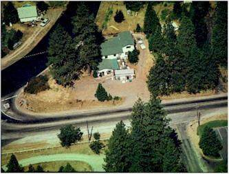 13338 Colfax Highway, Grass Valley, CA 95945 (#20043566) :: Corcoran Global Living