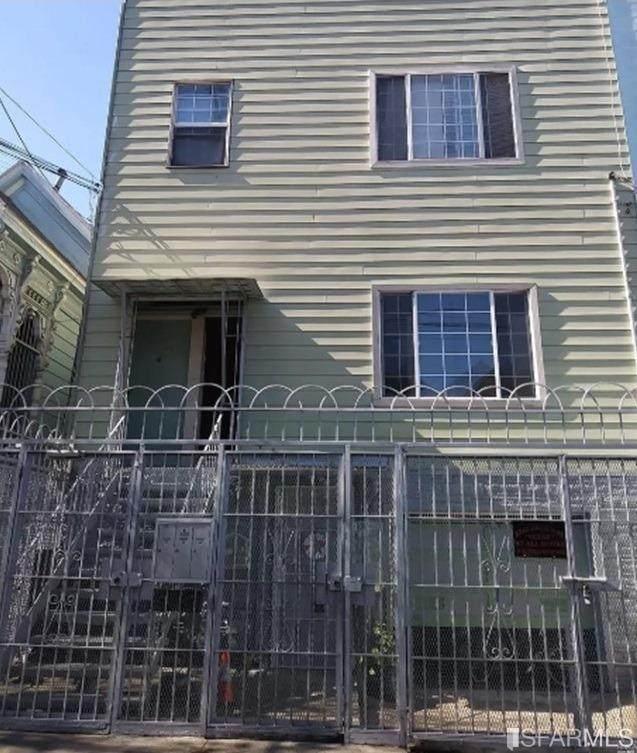 2310 Bryant Street - Photo 1