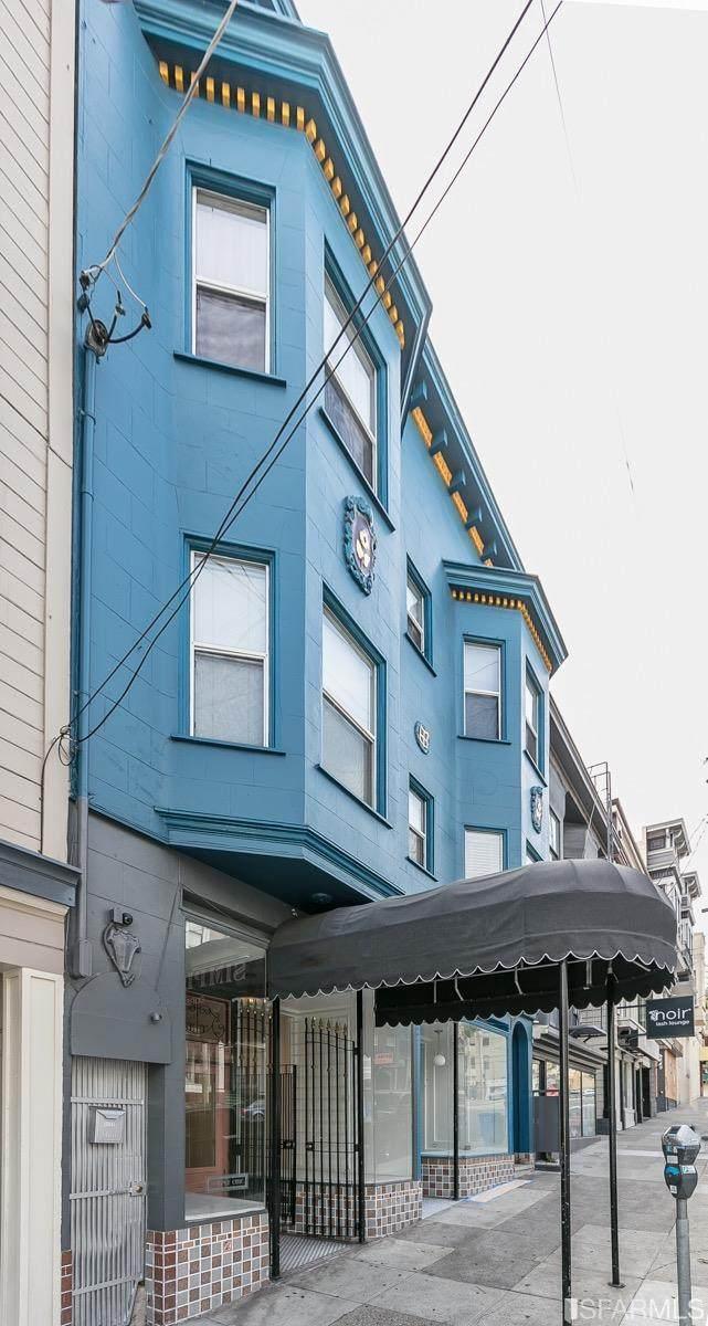 3036 Fillmore Street - Photo 1
