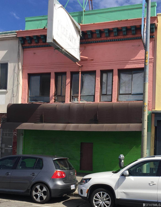 2949 Mission Street - Photo 1