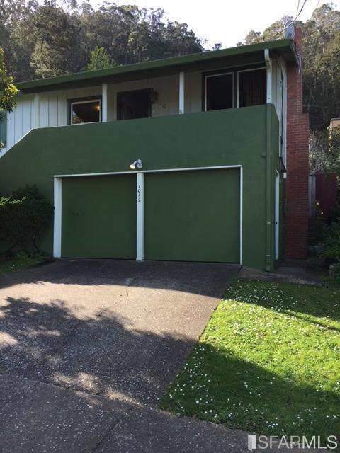 1012 Monte Verde Drive, Pacifica, CA 94044 (#442614) :: Perisson Real Estate, Inc.