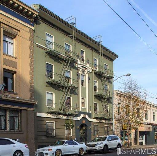 620 Eddy Street, San Francisco, CA 94109 (MLS #466866) :: Keller Williams San Francisco