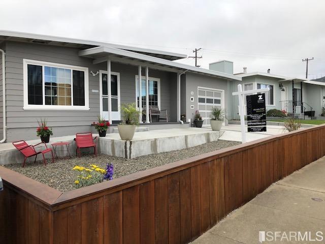 225 Forest View Drive, South San Francisco, CA 94080 (MLS #471063) :: Keller Williams San Francisco