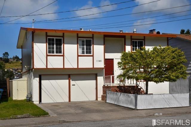 1145 Banyan Way, Pacifica, CA 94044 (MLS #471217) :: Keller Williams San Francisco