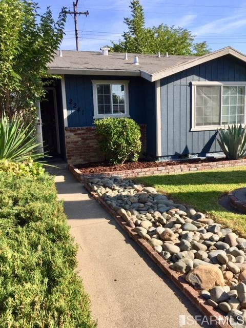 2241 Mangrum Avenue, Sacramento, CA 95822 (MLS #475409) :: Keller Williams San Francisco