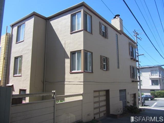 4245-4247 Clement Street, San Francisco, CA 94121 (#475781) :: Perisson Real Estate, Inc.