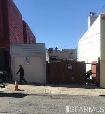 536 Excelsior Avenue, San Francisco, CA 94112 (MLS #475869) :: Keller Williams San Francisco