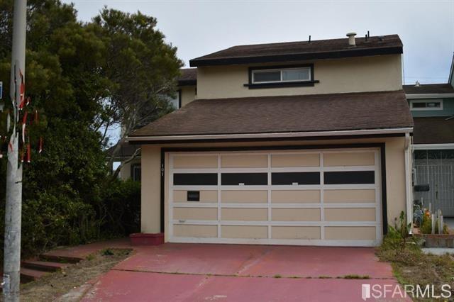 101 Del Prado Drive, Daly City, CA 94015 (MLS #476146) :: Keller Williams San Francisco