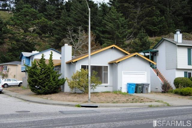 4 Brookhaven Court, Pacifica, CA 94044 (MLS #476755) :: Keller Williams San Francisco