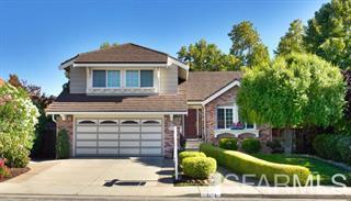 1133 Vailwood Way, San Mateo, CA 94403 (MLS #476814) :: Keller Williams San Francisco
