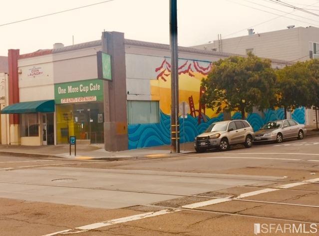 2255 Judah Street, San Francisco, CA 94122 (MLS #476843) :: Keller Williams San Francisco