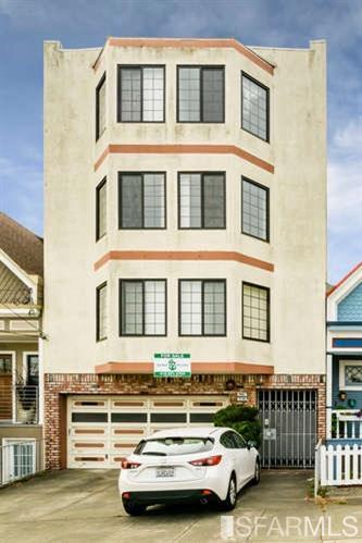 7039-41 Geary Boulevard, San Francisco, CA 94121 (#477111) :: Perisson Real Estate, Inc.
