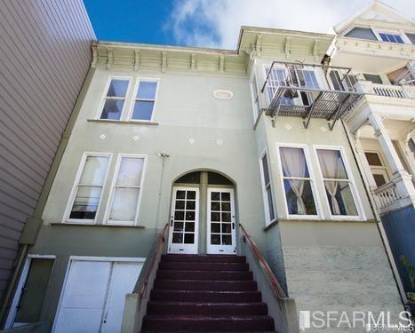 1429-1431 Oak Street, San Francisco, CA 94117 (MLS #477595) :: Keller Williams San Francisco