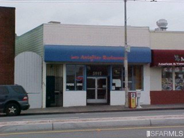 5995-5997 Mission Street, Daly City, CA 94014 (MLS #477989) :: Keller Williams San Francisco