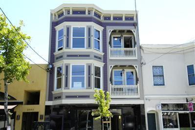 3953 24th Street #4, San Francisco, CA 94114 (#478754) :: Maxreal Cupertino
