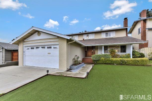 2910 Dublin Drive, South San Francisco, CA 94080 (#479342) :: Maxreal Cupertino