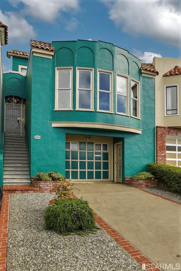 2014 17th Avenue, San Francisco, CA 94116 (MLS #481231) :: Keller Williams San Francisco