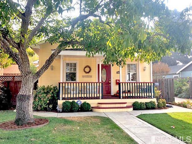 60 E 2nd Street, Morgan Hill, CA 95037 (MLS #481705) :: Keller Williams San Francisco