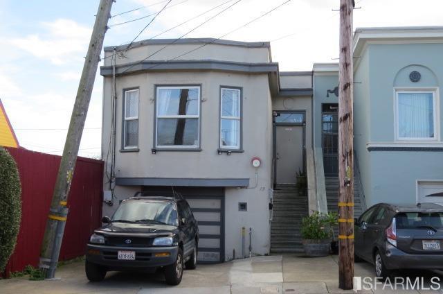19 Ellington Avenue, San Francisco, CA 94112 (MLS #481706) :: Keller Williams San Francisco