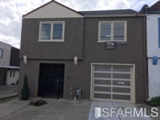 1251 Revere Avenue, San Francisco, CA 94124 (MLS #482940) :: Keller Williams San Francisco