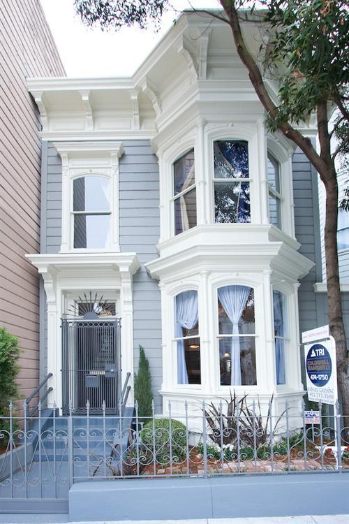 1042 Divisadero Street, San Francisco, CA 94115 (MLS #483282) :: Keller Williams San Francisco