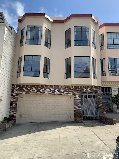 1646-1648 10th Avenue, San Francisco, CA 94122 (MLS #483635) :: Keller Williams San Francisco