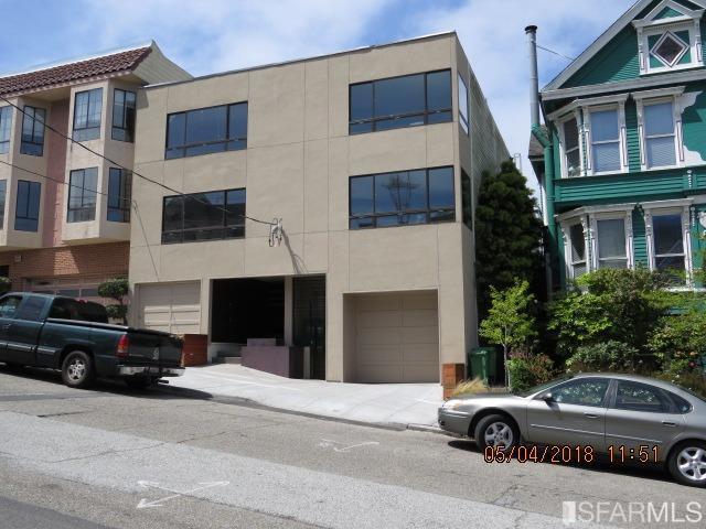 1635 10th Avenue #3, San Francisco, CA 94122 (MLS #485800) :: Keller Williams San Francisco