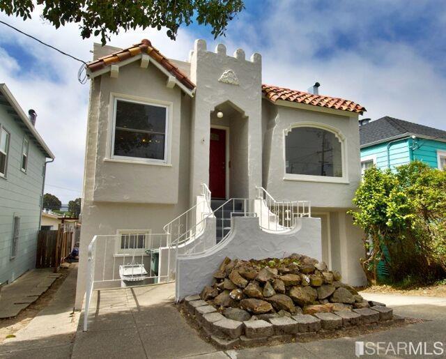 757 Baden Avenue, South San Francisco, CA 94080 (MLS #486068) :: Keller Williams San Francisco