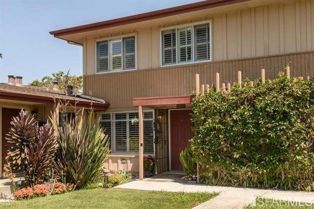 1576 Marina Court C, San Mateo, CA 94403 (MLS #486327) :: Keller Williams San Francisco