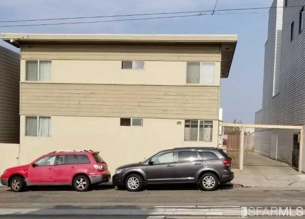3544 Taraval Street, San Francisco, CA 94116 (#486444) :: Perisson Real Estate, Inc.