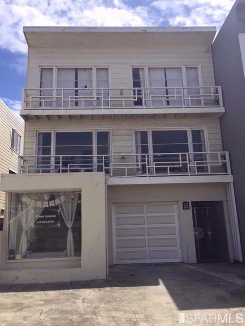 2115-2119 Judah Street, San Francisco, CA 94122 (MLS #486681) :: Keller Williams San Francisco