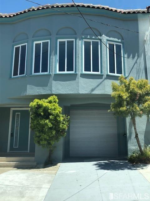 546 33rd Avenue, San Francisco, CA 94121 (MLS #487110) :: Keller Williams San Francisco