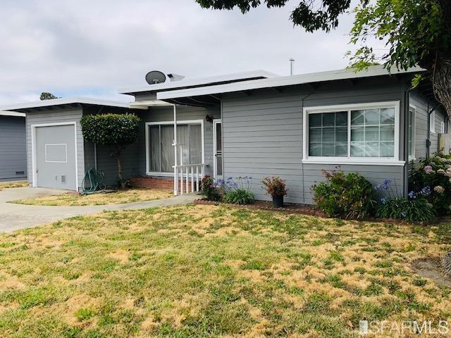 524 Fallon Avenue, San Mateo, CA 94401 (MLS #487518) :: Keller Williams San Francisco