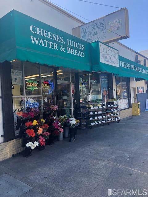 1607 20th Street, San Francisco, CA 94404 (#490109) :: Maxreal Cupertino