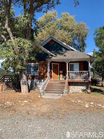 616 Bridge Street, Fort Jones, CA 96032 (MLS #491221) :: Keller Williams San Francisco
