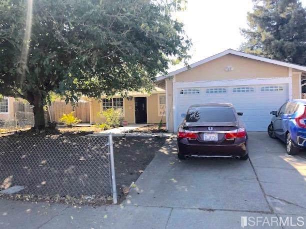 66 Arlington Drive, Pittsburg, CA 94565 (MLS #492322) :: Keller Williams San Francisco