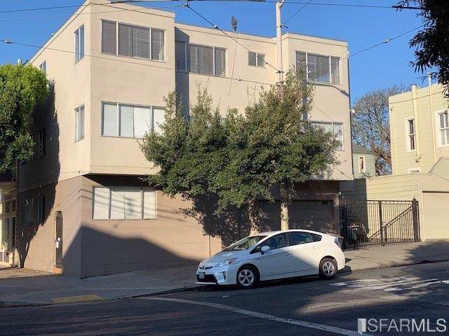 1700 Waller Street, San Francisco, CA 94117 (MLS #492436) :: Keller Williams San Francisco