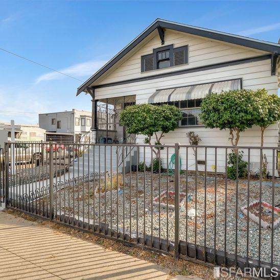 1198 60th Avenue, Oakland, CA 94621 (#492683) :: Maxreal Cupertino